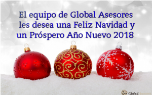felicitacion navidad reducida 2017